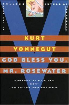 eBook Deal: 14 Kurt Vonnegut Books For $2 Each