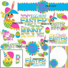 J.Rett Graphics - Easter Delight Digital Download from J.Rett Graphics, $5.95 (http://stores.jrett.com/easter-delight-digital-download-from-j-rett-graphics/)