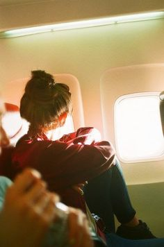 Are You Scared of Flying? | A Cup of Jo