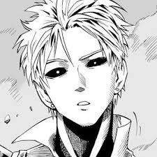 Manga Anime, Anime One, Manga Art, Anime Guys, One Punch Man Memes, One Punch Man Funny, Punch Manga, One Punch Man Manga, Saitama