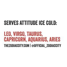 True or nah? Are you following http://thezodiaccity.com?
