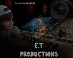 Lo que visualizo es simplemente mi futuro, trabajando en la mejor empresa de publicidad Audio-Visual, y fundar mi propia empresa E.T Produccions! Con este pin, empieza un sueño, una meta, un propisito By; EDGAR TELLEZ