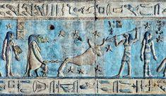 Egyptian Names, Egyptian Temple, Egyptian Mythology, Isis Goddess, Goddess Of Love, Egyptian Goddess, Egypt Museum, Sacred Mountain, 14th Century