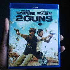 2 Guns (Film Released: 2013)