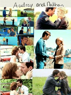 haven audrey and nathan | Share