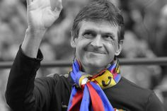 The footballing world is mourning the death of Tito Vilanova at the obscenely indecent age of just 45, following a brave battle with cancer.