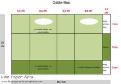 Weihnachtliche Gable-Boxw2
