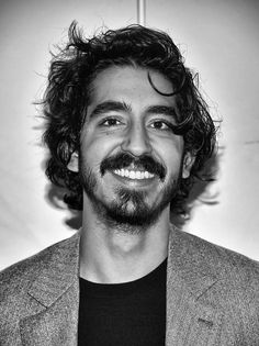 He's honestly given a whole new meaning to the term. | We Need To Talk About How Dev Patel Has Totally Longbottomed