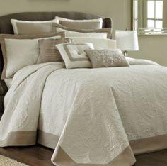 Bensonhurst Bedspread & Accessories - JCPenney
