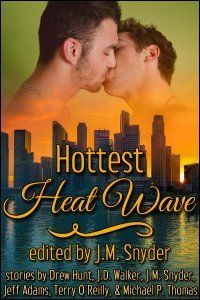"Read ""Hottest Heat Wave"" by Drew Hunt available from Rakuten Kobo. JMS Books brought you hot tales of summer love in their popular Heat Wave series in the form of first crushes, fleeting . Summer Of Love, Erotic, Audiobooks, Fiction, Ebooks, This Book, Romance, Waves, Jeff Adams"