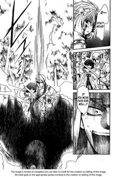 Akatsuki no Yona 118: To Your Side at MangaFox.me