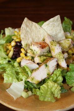 #ensaladas #comida #recetas