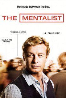 O mentalista - Um dos meus seriados preferidos!