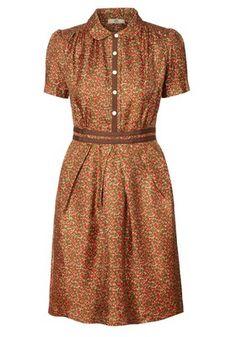 Orla Kiely | USA | clothing | pre-aw12