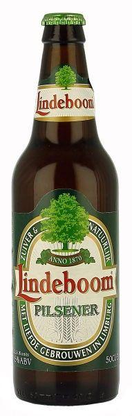 Lindeboom Pilsner | Lindeboom Bierbrouwerij  NETHERLANDS