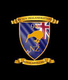 20 Battery Royal Artillery car// bike stickers 20 Battery RA Badge
