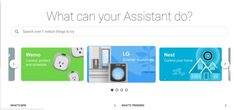 Google launches special website to help her digital Google Assistant