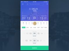 Hotel finder app by sumit chakraborty