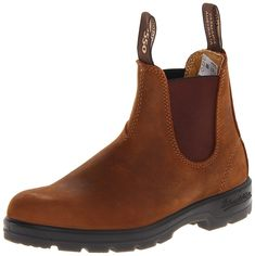Blundstone Women's Blundstone 561 Crazy Horse Boot ** Find out more details by clicking the image : Ankle Boots