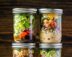 15 Lunches You Can Meal Prep on Sunday