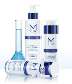 Thalgo launches cosmeceutical skincare brand MCEUTIC