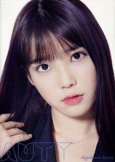 Stunningly Beautiful, Beautiful Women, Full Bangs, Kim Tae Hee, It Movie Cast, Kdrama Actors, Girl Day, Hairstyles With Bangs, Her Music