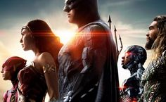 Mskv Awsome News: 'Justice League,' 'Aquaman' & More Coming To San D...