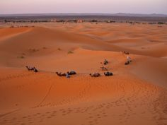 Wüstentour Erg Chebbi