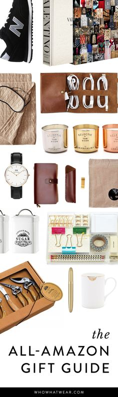 Get every holiday gift you need from Amazon this year