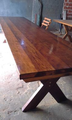 mesa de itaúba 3,5m