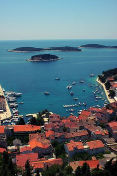Hvar | Croatia (by Jan Kucic)