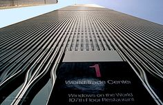 world trade towers pics | World Trade Center - Tower 1 | Flickr - Photo Sharing!
