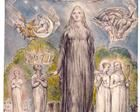 Melancholy - William Blake