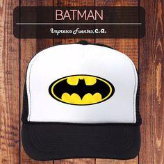 Gorras De Batman - Bs. 8.500,00 en Mercado Libre