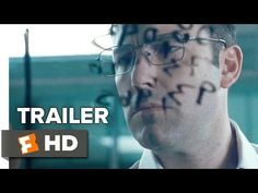 The Accountant Official Trailer 2 (2016) - Ben Affleck Movie - YouTube