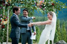 Maris Camp Lake Tahoe Wedding from Theilen Photography