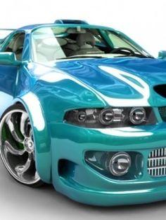 Nissan Skyline i soo want this car