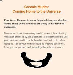 Three of my favorite mudras which are easy to learn. Daily Meditation, Chakra Meditation, Meditation Practices, Kundalini Yoga, Pranayama, Mindfulness Meditation, Yoga Mantras, Asana, Soul Healing