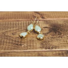 Designer Clothes, Shoes & Bags for Women Macarons, Stud Earrings, Fashion Outfits, Shoe Bag, Stone, Stuff To Buy, Accessories, Jewelry, Design