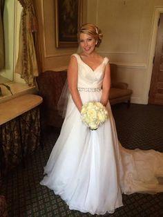 Flowing Chiffon SImple Twirl Bridal gown - Custom Wedding Dresses by AvailCo  (31 of 60).jpg