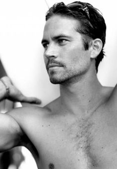 Paul Walker ♥ May you rest in peace