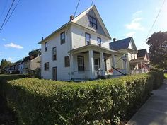 114 Pioneer St, Warren, PA 16365 | MLS #12477 | Zillow Historical Architecture, Mansions, House Styles, Home Decor, Decoration Home, Manor Houses, Room Decor, Villas, Mansion