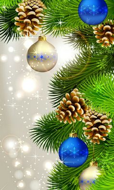Merry Christmas Pictures, Christmas Scenery, Christmas Mood, Christmas Greetings, Christmas Crafts, Christmas Bulbs, Christmas Decorations, Mery Chrismas, Hello Kitty Christmas