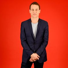 This is Tobias Menzies, aka Frank Randall and Black Jack on Outlander.   Tobias Menzies Defines 19 Old English Insults