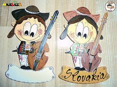 anjelicek / Magnetka - hudobník Snoopy, Fictional Characters, Art, Kunst, Fantasy Characters, Art Education, Artworks