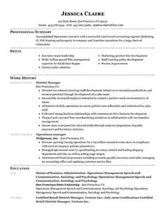 My Perfect Resume Free Resume Templates Customized To You