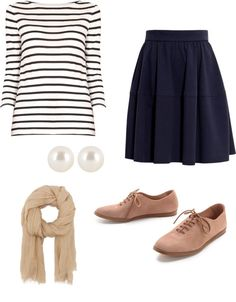 Sister Missionary #2 by kenziemarier on Polyvore