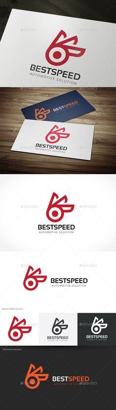 Best Speed B Letter Logo — Vector EPS #fun #wing • Available here → https://graphicriver.net/item/best-speed-b-letter-logo/10241347?ref=pxcr