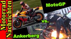 MotoGP am SACHSENRING & Party am ANKERBERG | Zero S ELEKTROMOTORRAD | Mo...