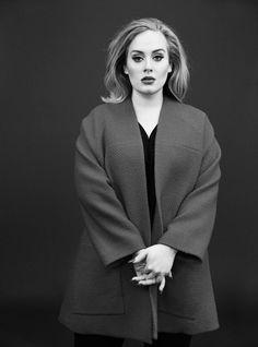 I love herrrr❤❤❤ Adele